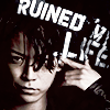 moveslikekame: kame - ruined my life
