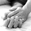hands | b/w