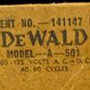 dewald userpic