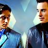 X-Men: Charles/Erik