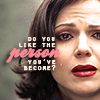{Once Upon A Time} Regina: you've become