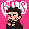 Teen Wolf: Derek buttom
