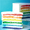 juliebozza: rainbow cake