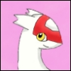 LJ Latias Icon