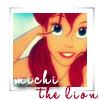 Ariel, HiH Icon