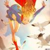 Sunny Himalayan Bunny: Supergirl