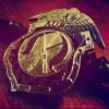 HP: Auror Badge