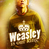 HP: Weasley is Our King