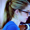 Tania: Arrow: Felicity 2
