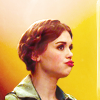 Teen Wolf- (401) Lydia yellow