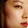 because I'm fun like that: Teen Wolf- (401) Kira glowy eye