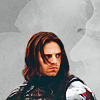 Viki: bucky x who the hell is bucky