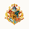 HP -Hogwarts blazon-