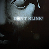 Doctor Who -Weeping angel-