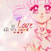 Sailor Moon -Chibiusa-