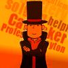 Luo: Layton — Professor & Gentleman