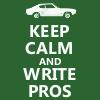 Write Pros