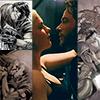 X-Men Wolverine/Rogue