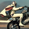 Motorcycle - Knievel