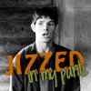 Anna and Kinath: Jizzed in my pants