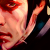 Luo: Jace — Red eye