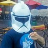 Chris Clone Trooper