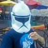 Chris Clone Trooper