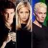 BtVS Angel/Buffy/Spike levels