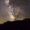 Milky Way, starry night, awe