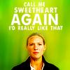 """Fringe - Olivia """"sweetheart"""""""