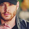 My Hunter: Jensen pointing