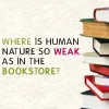 Books: so many books/so little time