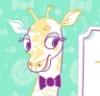 giraffe, жираф