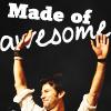 popkin16: joe - made of awesome