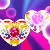 (ノ◕ヮ◕)ノ*: ・゚✧: Twin Hearts