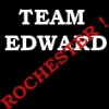 Zuzka: team Edward