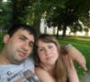 Чехия, Прага, муж, я, семья
