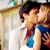 Jasmine: Neal/Sara - kiss