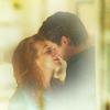 Jasmine: Neal/Sara - soft kiss