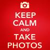 calm photos