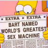 bart sex machine