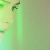 Lu: ALIAS; green from mars