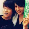 ミランダ (大丈夫): MatsuMatsu: bffs ♥
