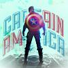 Marvel: Cap