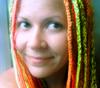 афро, Я сама, регги, раста, солнце