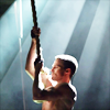 arrow | your boy is a soldier