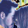 (IM3) Tony/Pepper 1