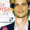 xsamxgabrielxshipper: Matthew Gray Gubler - pretty colors