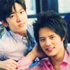 S: Yuto/Keito: boyfriends