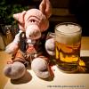 Хрюндель пиво
